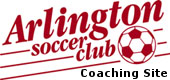 Arlington Soccer Club – Coaching Development Portal